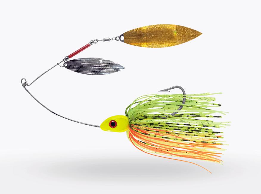 Spinner Bait 340  - Deconto