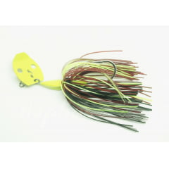 Chatterbait SF Isca Artificial anzol 4/0 18G