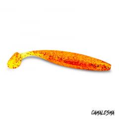 Isca Soft Bomber Swim Camalesma 13 cm 3 und