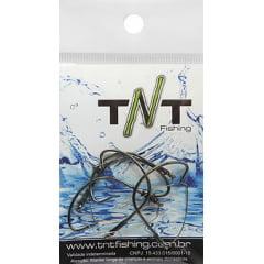 Anzol Anti-enrosco TNT