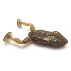Baby frog monster 3x Isca artificial  2UND