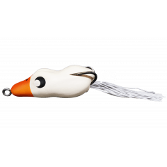 Isca artificial anti enrosco Mr. quack matadeira