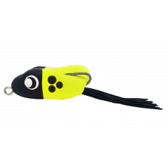 Ninja Frog matadeira isca artificial