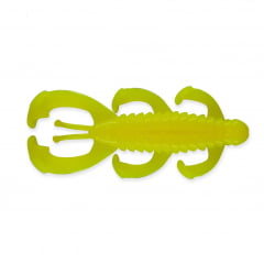 Isca soft Crawly Criatura Pure Strike 10cm - C/ 2UN