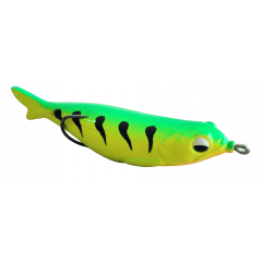 Snake Fish Yara