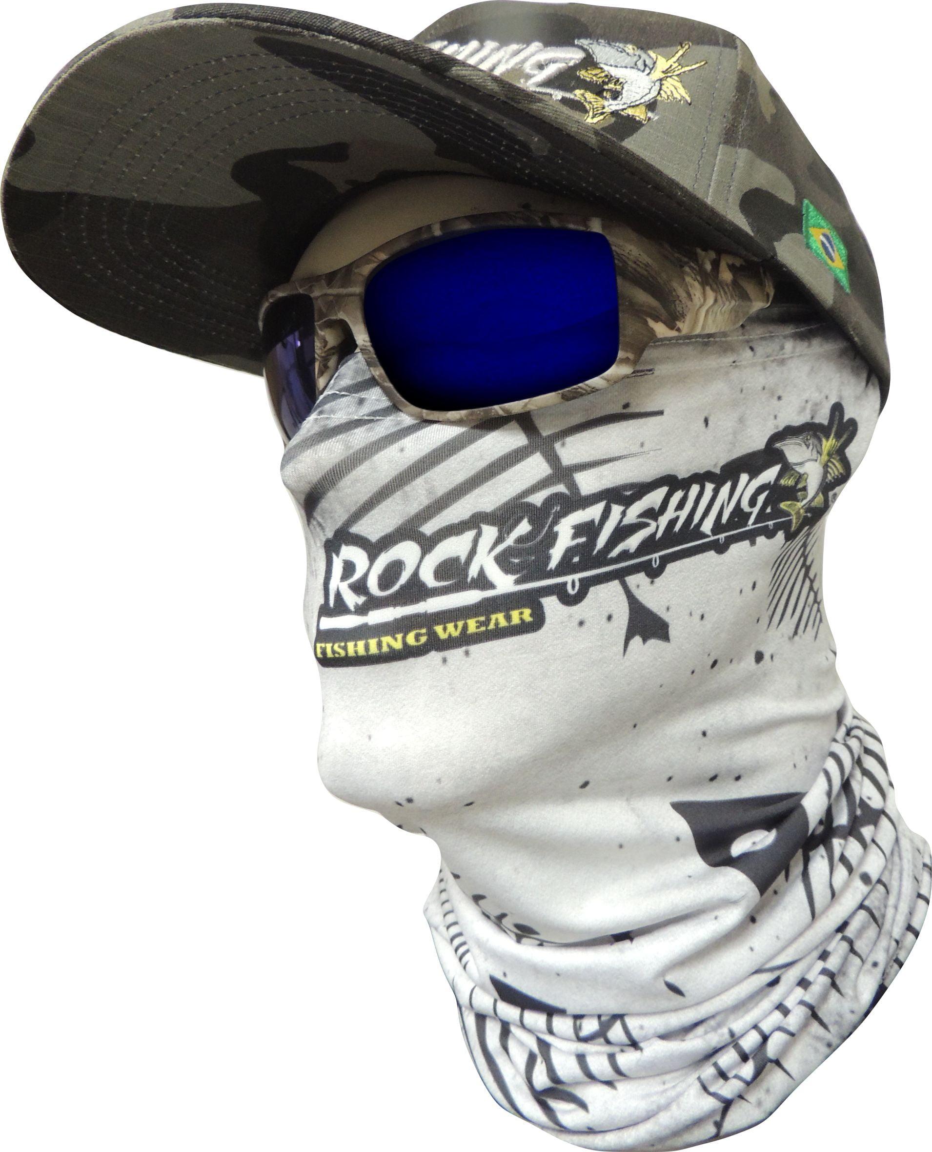Mascara Solar BUFF Rock Fishing